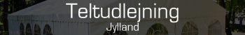 teltudlejing jylland banner